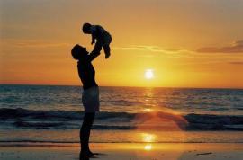 Būsiu tėvas: tėvo vaidmuo