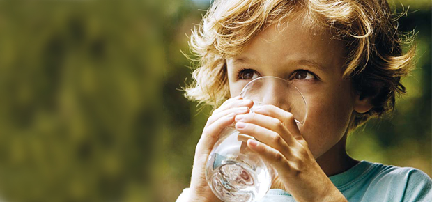 Kiek vandens duoti kudikiui