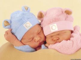 Kūdikio lytinių organų priežiūra