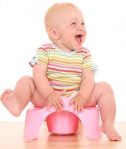 Vaikų ir kūdikių vidurių užkietėjimas