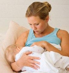 Maža krūtinė nėštumo metu