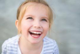 Nuolatiniai vaiko dantys