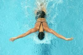Plaukimas nėščiosioms