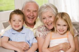 Tėvų santykiai su seneliais ir giminėmis dėl vaiko priežiūros