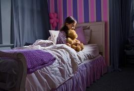 Vaikas šlapinasi naktimis