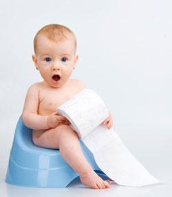 Vaikų ir kūdikių viduriavimas
