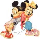 Peliukas Mikis - Mikimauzas filmukas (49 serijos)