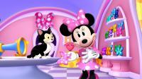 Minnie Mouse Parduotuvėlė
