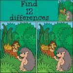 Surask skirtumus