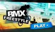 Bmx freestyle žaidimas