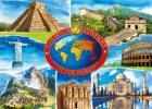 Pasaulio stebuklai puzzle