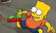 Simpsonai vandens kovos