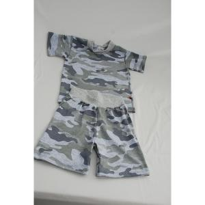 Vaikiška pižama su šortais