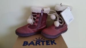 Bartek žieminiai batai