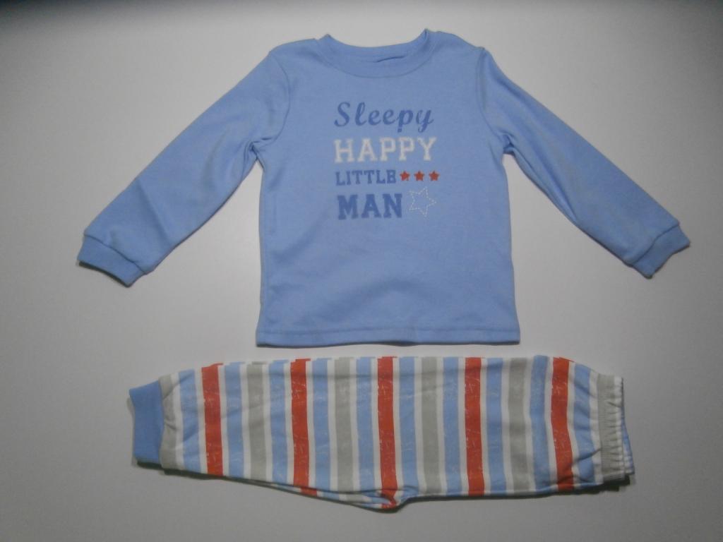 Pižama berniukui 18-24mėn