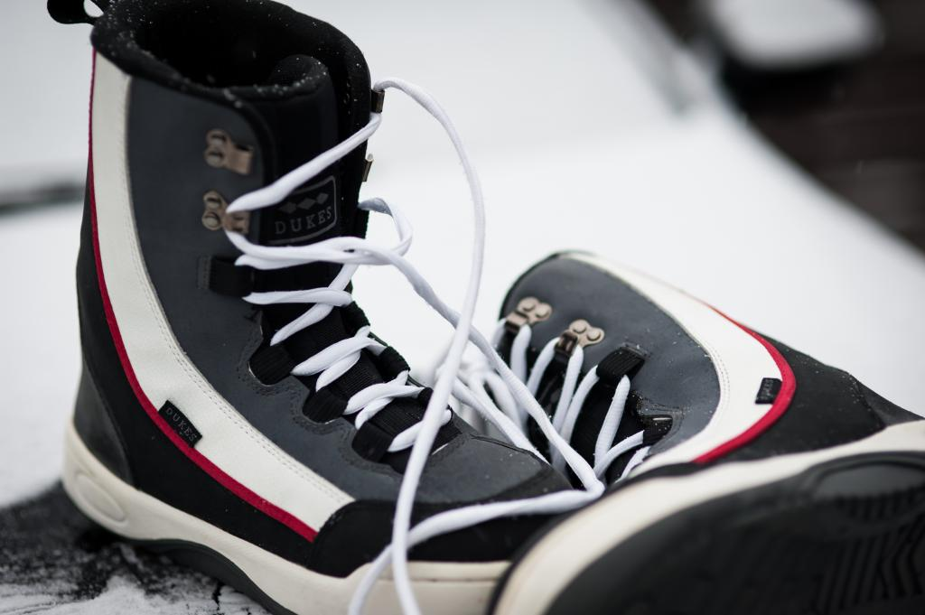 Snieglenčių batai paaugliui - snowboard boots