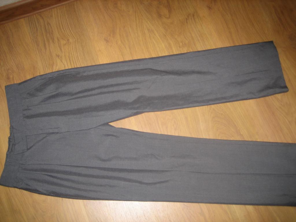 Gražios klasikinės kelnės