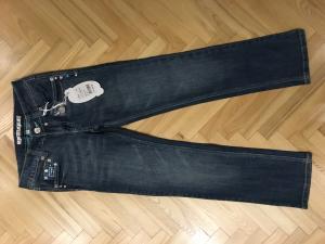 Nauji džinsai mergaitei