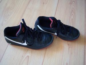 Sportiniai žemi batai