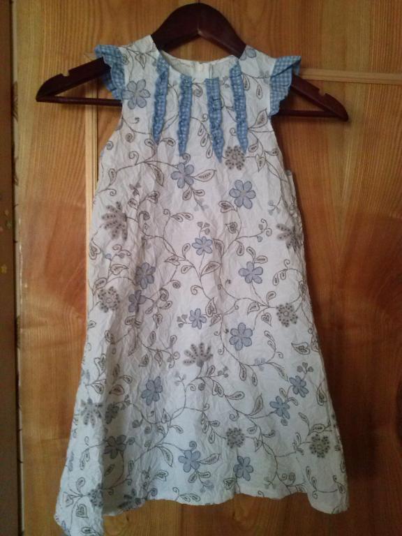 Suknelė vasarai