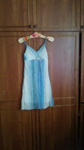 Vasarinė daili suknelė