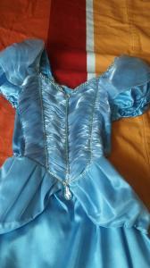 Princesės suknelė