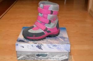 Žieminiai vemont batai
