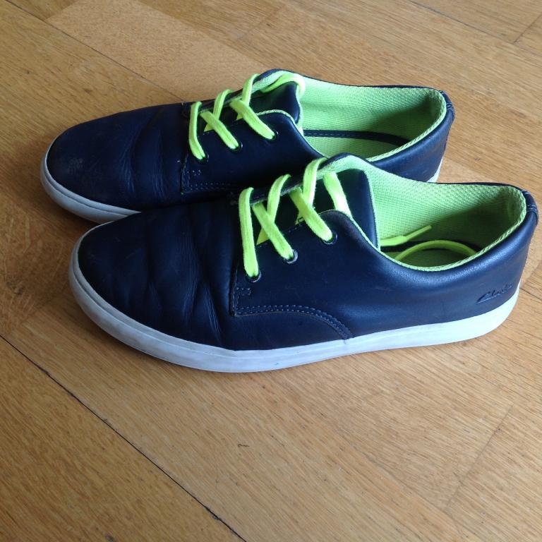 Clarks batai
