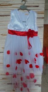 Labai graži suknelė progoms