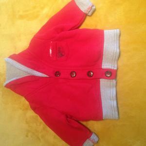 Megztinis baker baby