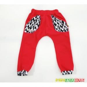 """Haremo kelnės """"raudonos"""""""