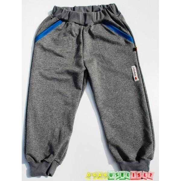 """Sportinės kelnės vaikams """"bėgam"""", 698"""