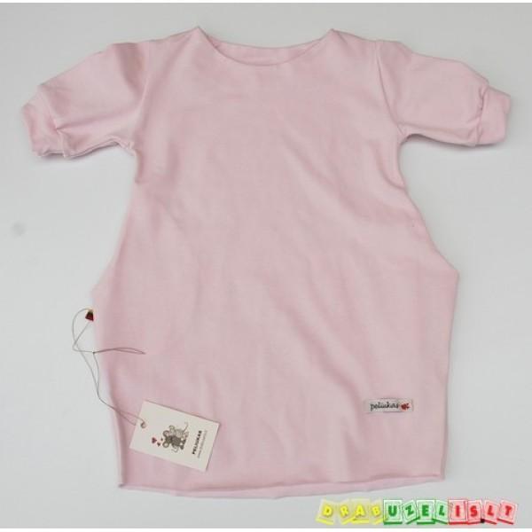 """Rožinė suknelė """"pink"""""""