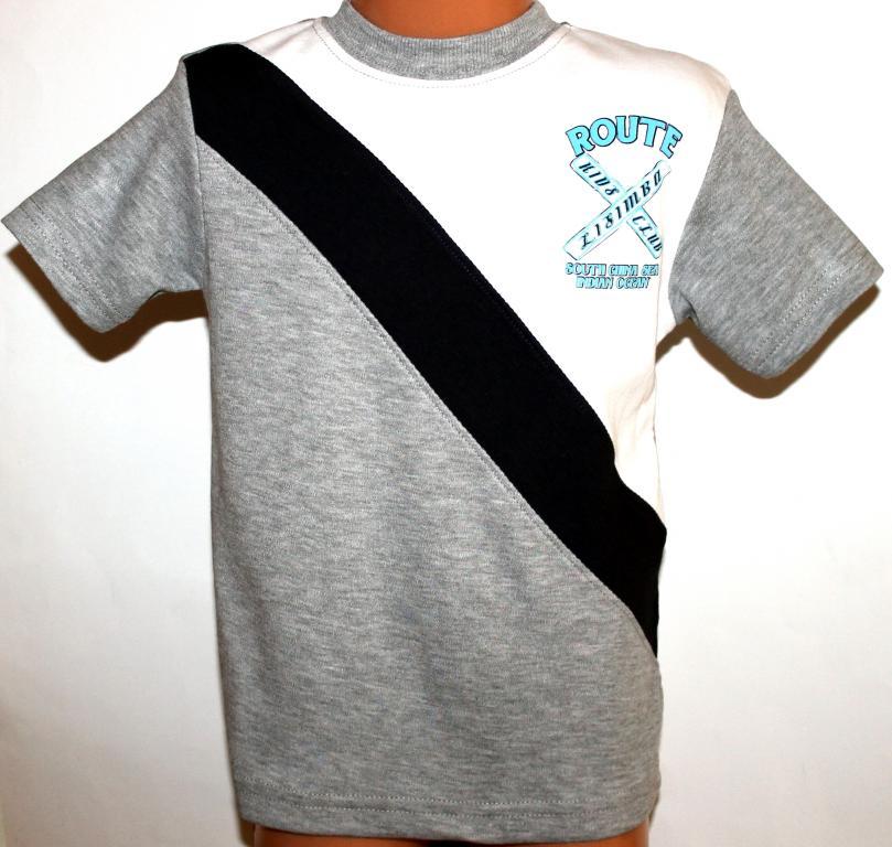 Sportiniai marškinėliai berniukui