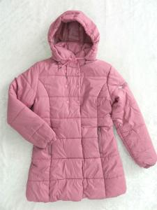 """Žieminė vaikiška striukė-paltukas """"city rock"""""""