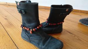 Žieminiai batai mergaitei