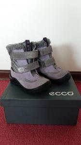 Ecco žieminiai batai 24 dydis