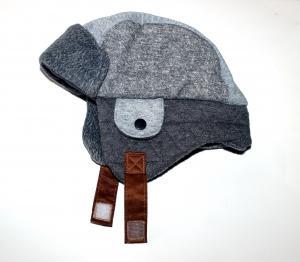 Žieminė kepurė 3-9 mėn. berniukui