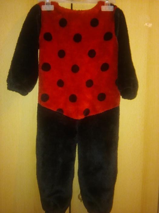 Boruzes kostiumas tiek berniukui tiek mergytei 2-3m.