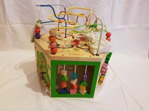 Lavinamasis žaislas everearth