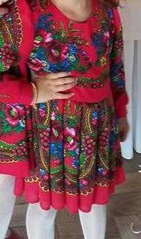 Vaikiskos sukneles