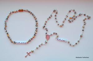 Karoliukai ir rožančius