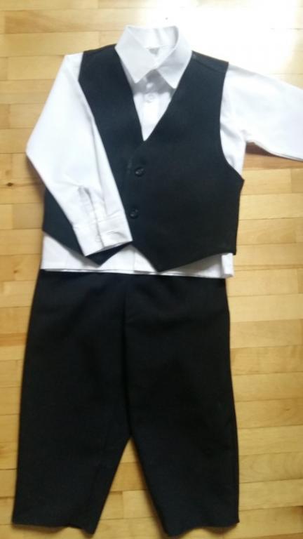 Kostiumėlis berniukui 98 dydis
