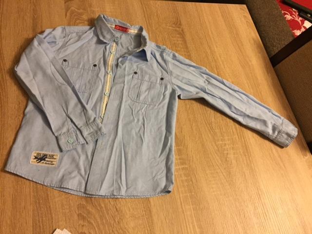 marškinėliaii