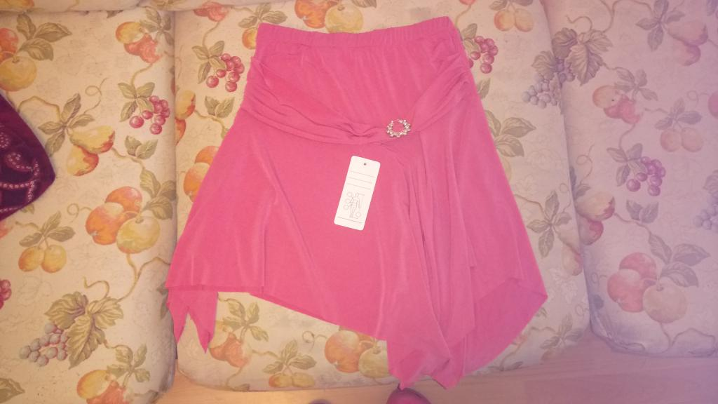 Koralinis sijonas
