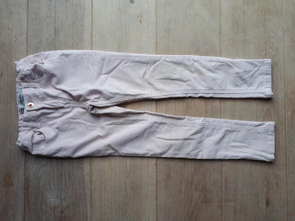 Velvetinės kelnės