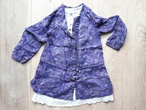Marškiniai-tunika
