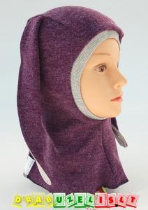"""Kepurė - šalmukas """"angora"""", 755"""