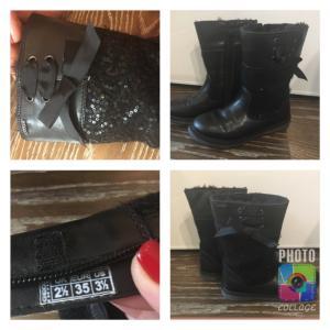 Geox zieminiai batai