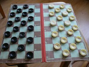 Šaškės šachmatai